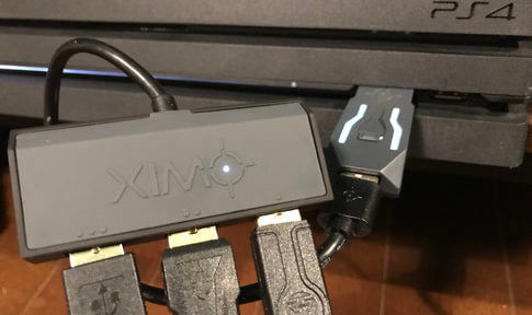 xim apex xbox playstation